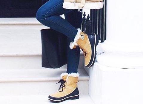 Sorel boots extra 50% OFF!