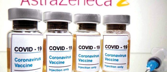 害怕血栓!23%加拿大人拒打阿斯利康疫苗